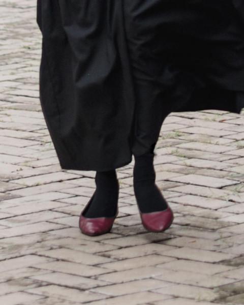 Bella Socks Black