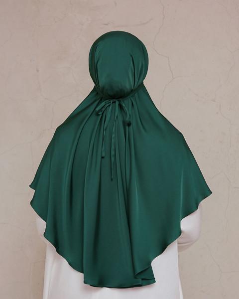 HijabDiRumahAja Emerald
