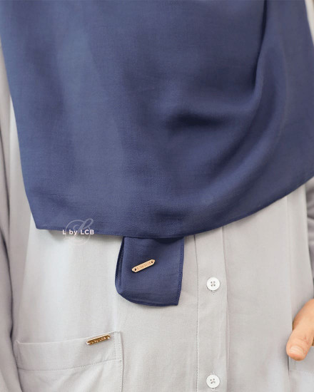 NAURA TWILIGHT BLUE