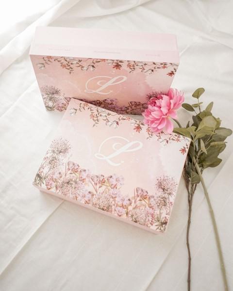 HAMPERS BOX