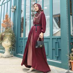 Bismillahirrahmanirrahim,When in doubt, wear Maroon❤️😍Atiya Shirt from L Daily;your everyday comfy companion. Available for order through whatsapp admins & e-commerce! Happy Shopping🤍Website: www.lbylcb.com Malaysia: +60 112-1257-168 Whatsapp 1: +62 812-9125-6179 Whatsapp 2: +62 8211-2250-088 Whatsapp 3: +62 812-2181-6645 CS Website: +62 8124-4687-795#LbyLCB #LoveConfidenceBeauty #AtiyaSeries