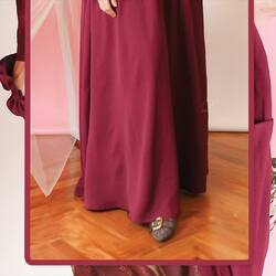 Bismillahirrahmanirrahim,Hanania Series;Maroon Special series from L Daily, Comfy, Affordable, for your everday outfit🤍Available for order through whatsapp admin, e-commerce and offline store💖Official Store: Kota Kasablanka Mall Lantai 1 081511247717Website: www.lbylcb.com Malaysia: +60 112-1257-168 Whatsapp 1: +62 812-9125-6179 Whatsapp 2: +62 8211-2250-088 Whatsapp 3: +62 812-2181-6645 CS Website: +62 8124-4687-795#LbyLCB #LoveConfidenceBeauty #HananiaSeries